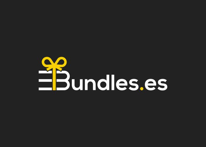 diseño logo pack libro