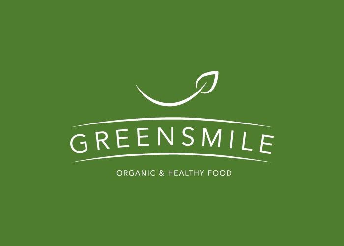 Diseño de logotipo tienda productos orgánicos
