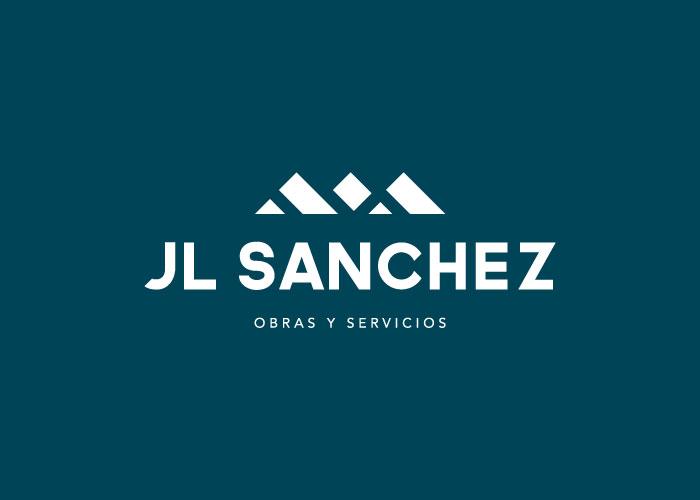 Diseño de logotipo empresa de construcción