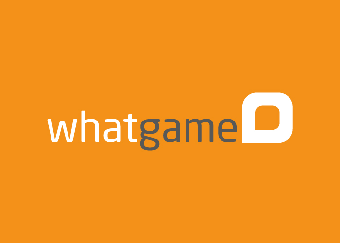 Diseño logo empresa de videojuegos