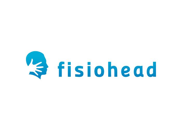 Diseño de logotipo para una clínica de fisioterapia orofacial