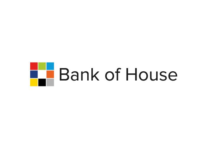 Diseño de logotipo para inmobiliaria
