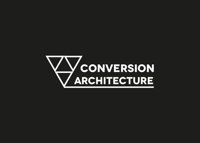 Diseño de logotipo web dedicada a la arquitectura