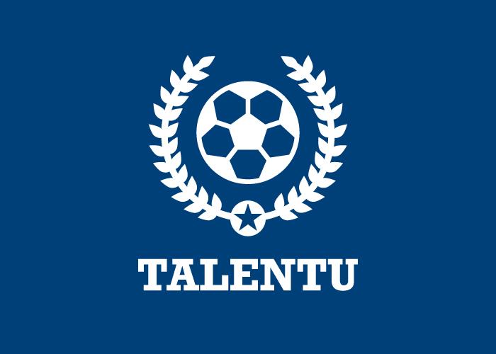 Diseño de logotipo empresa deportiva
