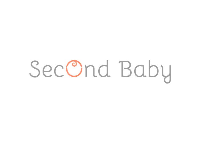 Diseño de logotipo para tienda de ropa infantil