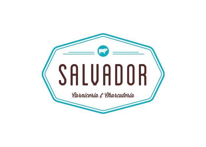 Diseño de logotipo para una carnicería en Málaga