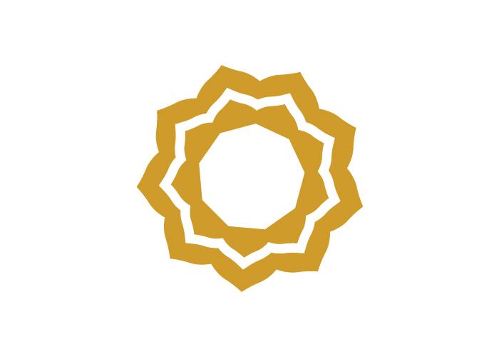 Diseño de logotipo para centro de salud