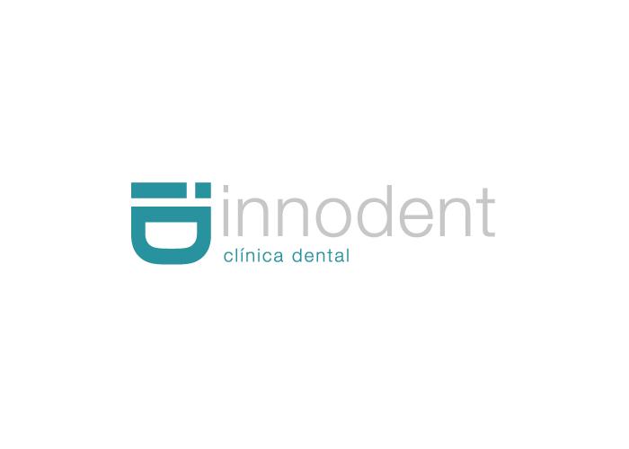 Diseño de logotipo para una clínica dental en Cáceres