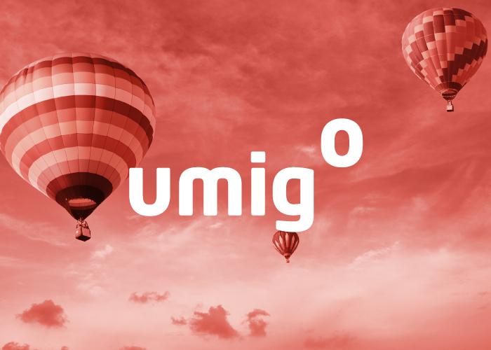 Diseño de logotipo consultoría de marketing en holanda