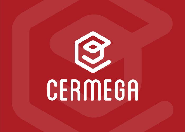 Diseño de logotipo empresa de cerramientos metálicos en Barcelona