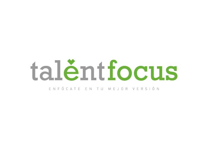 Diseño logotipo empresa de asesoramiento y coaching