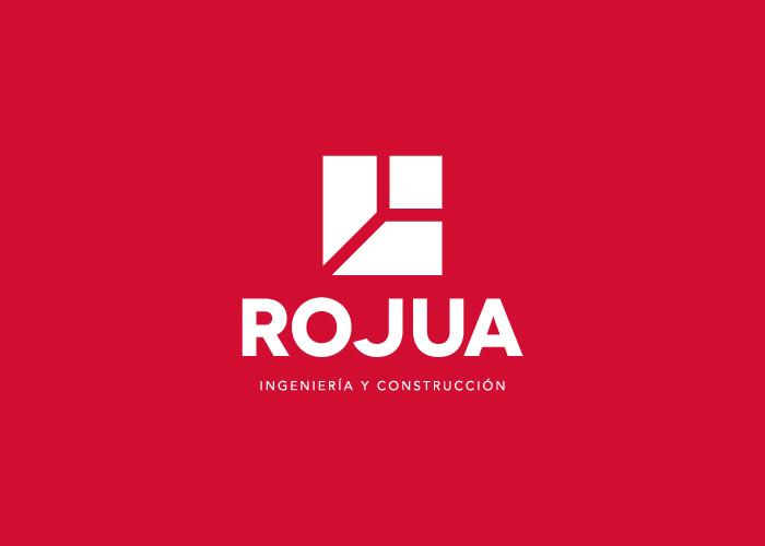 Diseño de logotipo para una empresa dedicada a la ingeniería y construcción