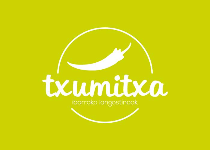 Diseño de logotipo para una empresa de encurtidos en el País Vasco