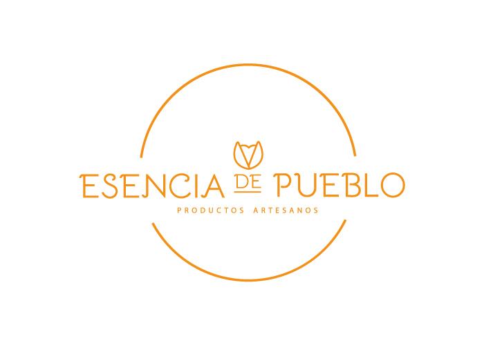 Diseño de logotipo para marca de productos artesanos