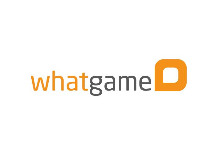 Diseño de logotipo para una empresa de videojuegos