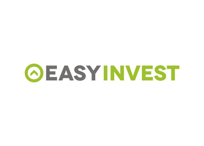 Diseño de logotipo para empresa inversora de Barcelona