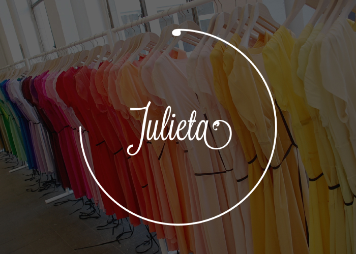 Diseño de logotipo para una tienda de complementos en Bilbao