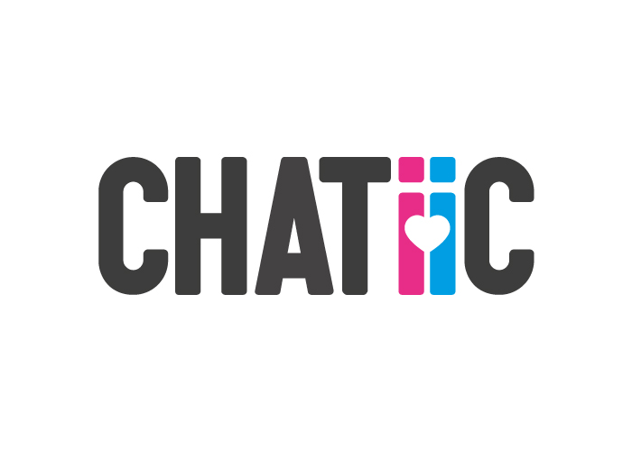 Diseño de logotipo para una red social de contactos