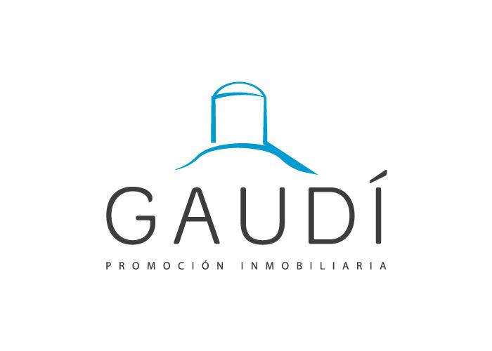 Diseño de logotipo para una empresa constructora en Murcia