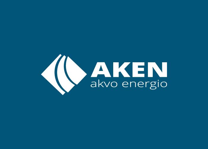 Diseño de logotipo para empresa de ingeniería