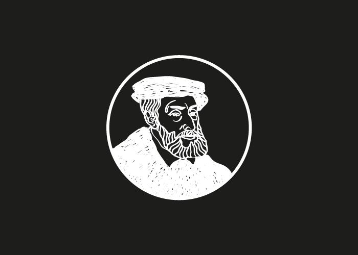 Diseño de logotipo para empresa de productos artesanos