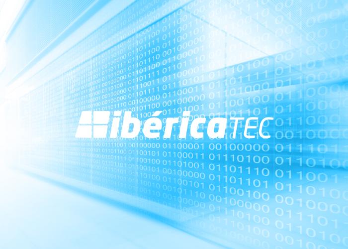 Diseño de logotipo para empresa tecnología enfocada al campo de la informática