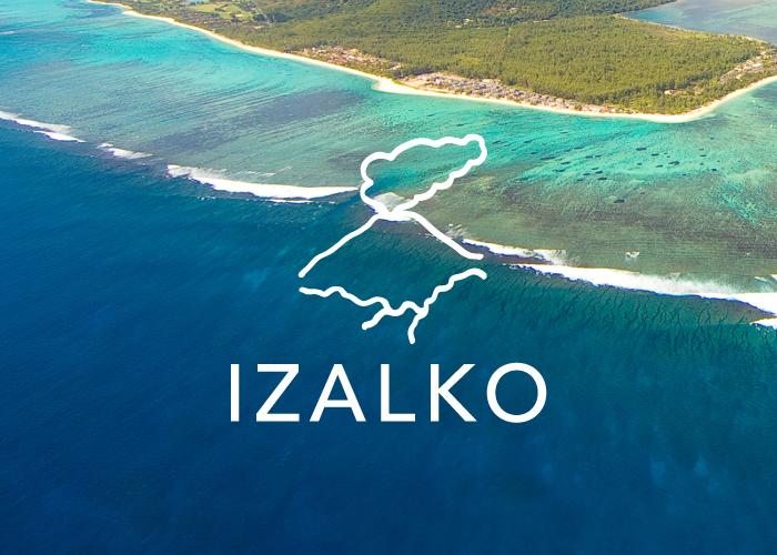 Diseño de logotipo para empresa dedicada a los viajes