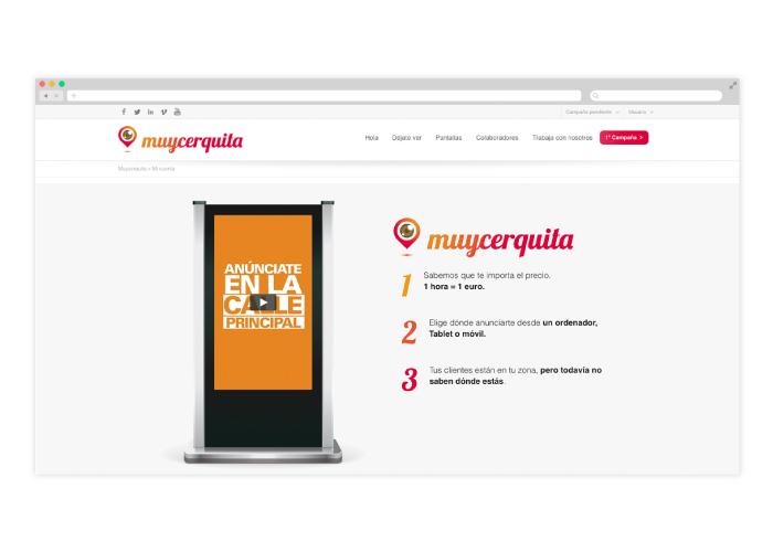 Diseño de plataforma de venta de anuncios