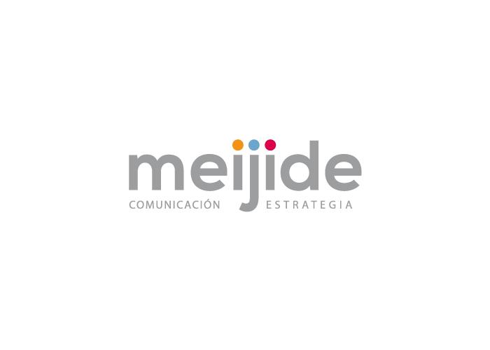 Diseño de logotipo para agencia de comunicación