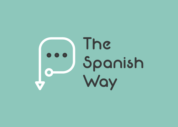 Diseño de logotipo para clases de español