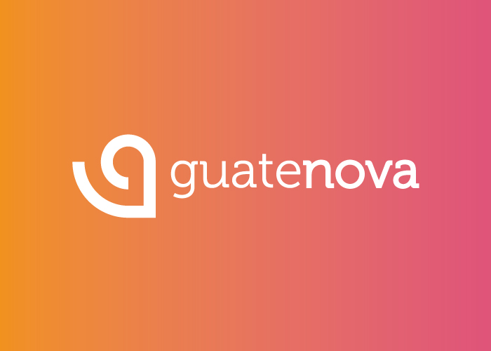 Diseño de logotipo sobre blog de guatemala