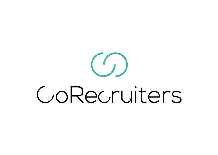 Diseño de logotipo para recursos humanos