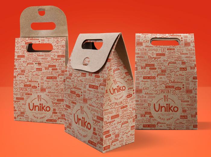 Diseño de packaging Barcelona
