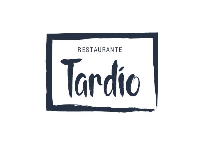 Diseño de logotipo para restaurante gourmet en Mojácar, Almería.