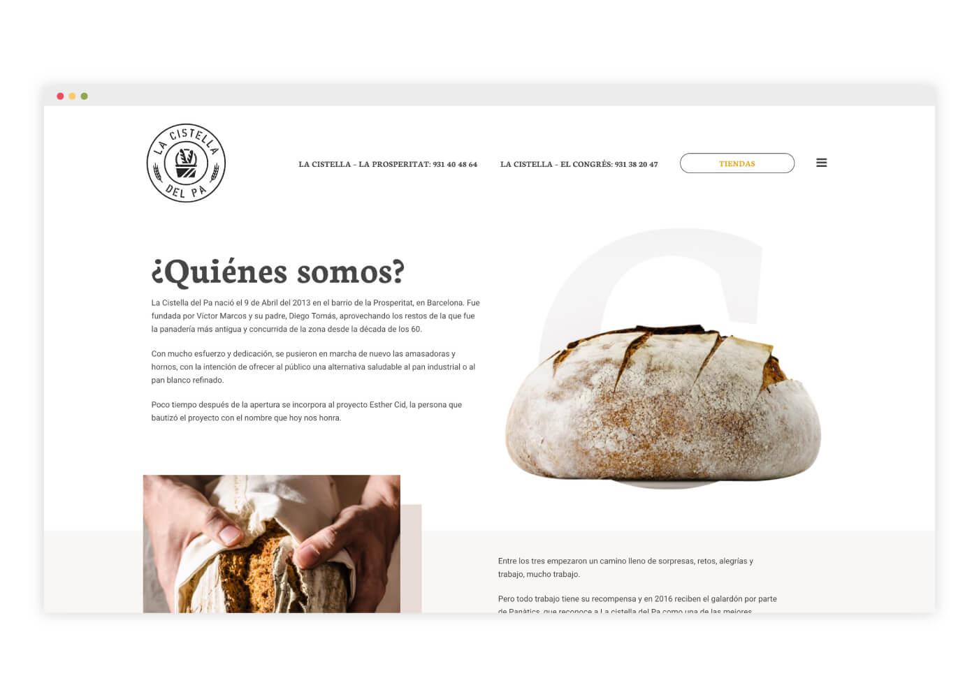 diseno-desarrollo-web-panaderia-tradicional