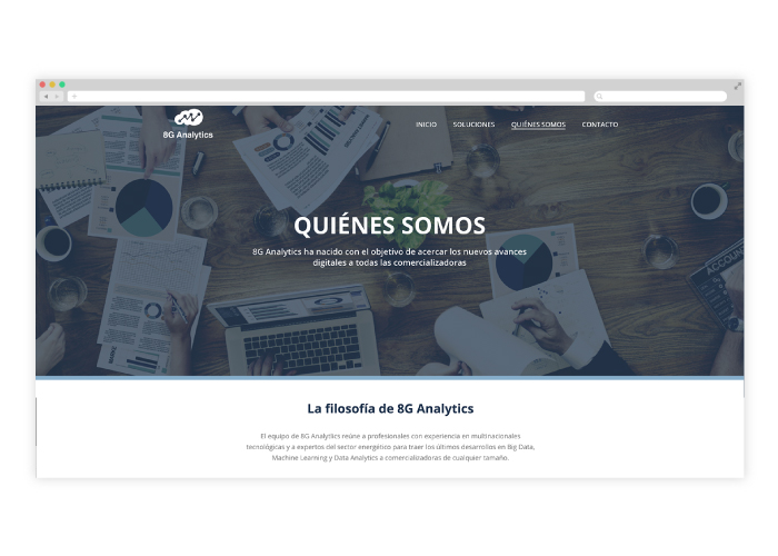 diseno-desarrollo-web-software-energia