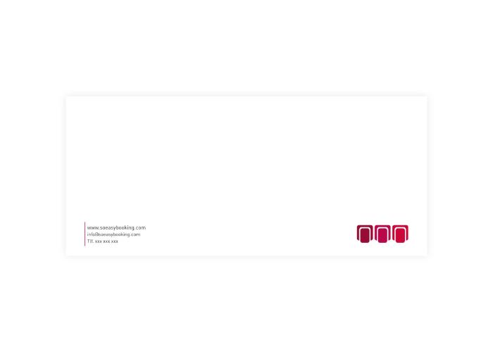 Diseño de identidad corporativa para web de compra de entradas