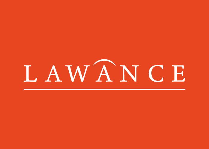 Diseño de logotipo de abogados