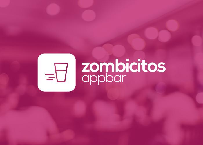 Diseño de logotipo para App Bar