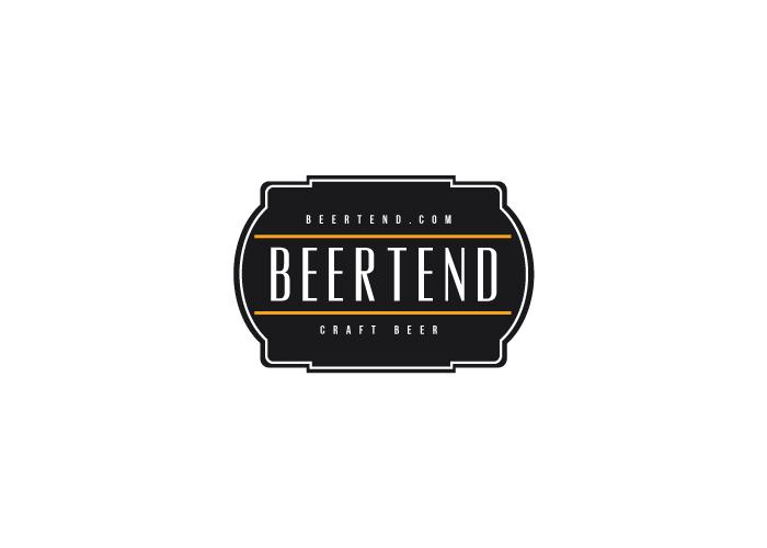 Diseño de logotipo para empresa de cerveza