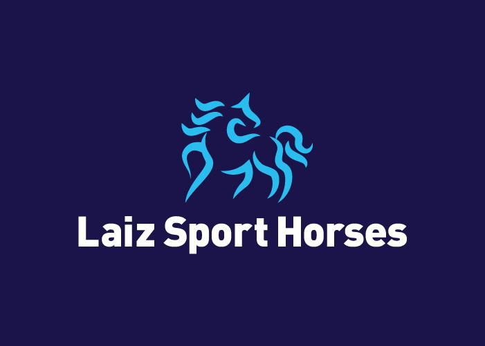 diseno-logo-empresa-compra-venta-caballos-deportivos