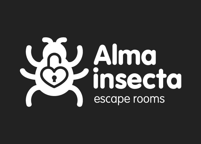 diseno logo equipo jugadores escape rooms