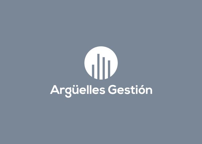 Diseño de logotipo para gestoría administrativa