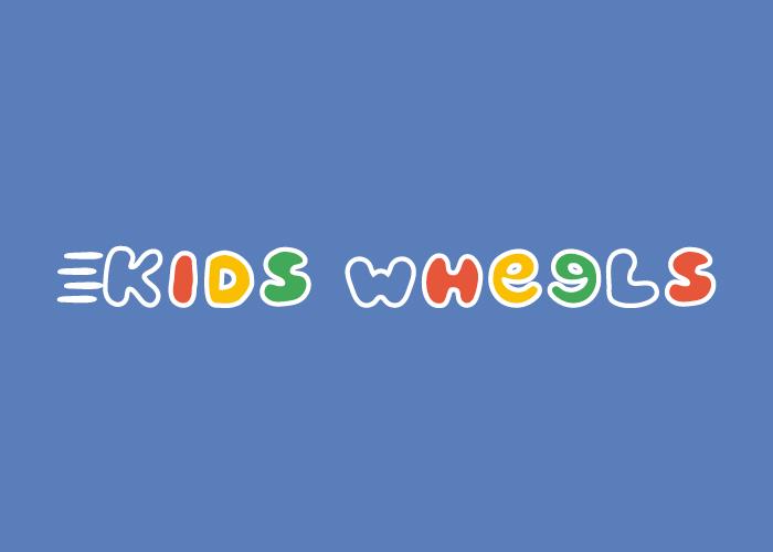 Diseño logotipo para una juguetería infantil