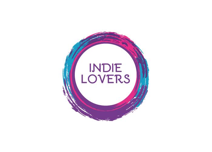 Diseño de logotipo para un blog de música indie