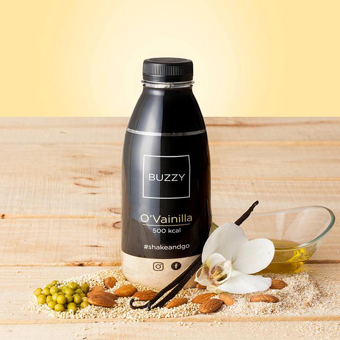 Diseño de marca para zumos naturales y realizados a partir de superalimentos