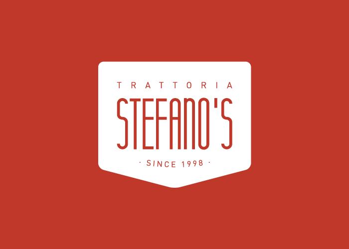 Diseño de logotipo para Trattoria