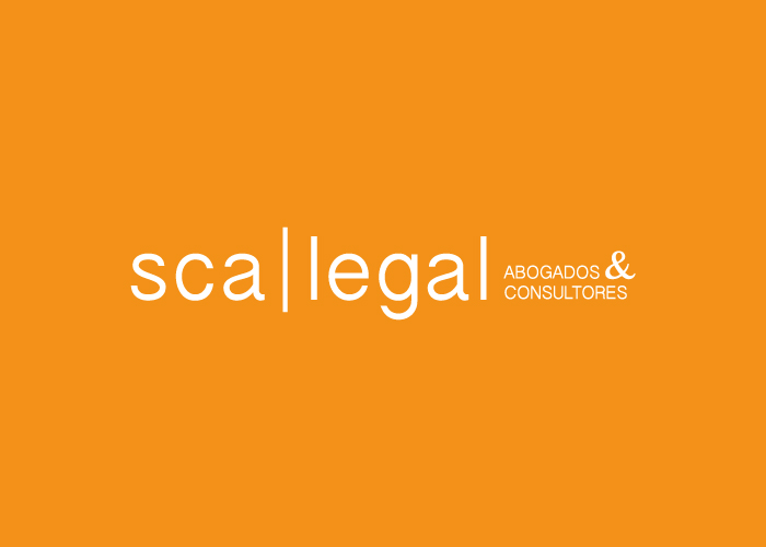 Diseño de logotipo para despacho de abogados internacional