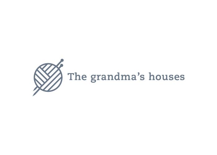 Diseño de logotipo para alquiler vacacional en málaga