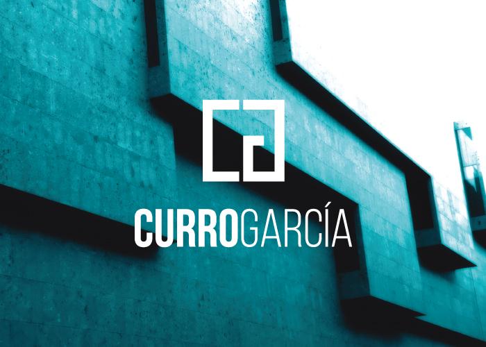 Diseño de logotipo para arquitecto